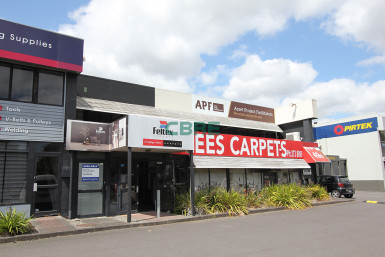 Superb Offices  for Lease East Tamaki Auckland