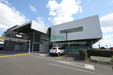 Tidy & Modern  Offices for Lease East Tamaki Auckland