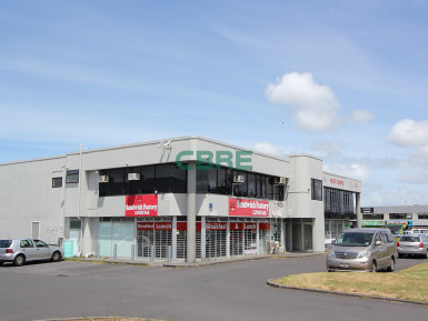 Tidy & Ready Offices Property for Lease East Tamaki Auckland