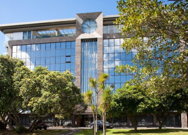 Top Floor View Offices for Lease Newmarket Auckland