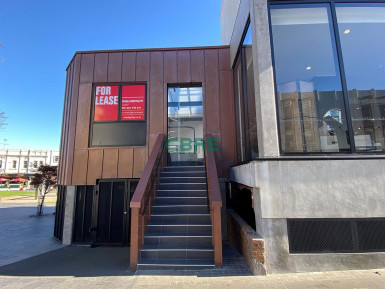 Unique Office for Lease Newmarket Auckland