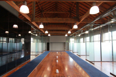 Vaulted Ceilings Offices for Lease Parnell Auckland