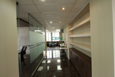 Well Presented Offices for Lease Auckland Central