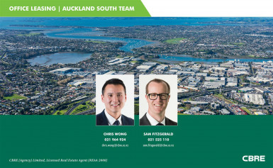 Westfield Office Space for Lease Manukau Auckland