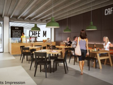 Cafe Space Property for Lease Manukau Auckland