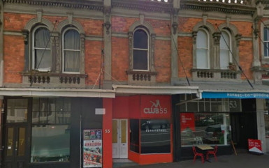 Character Retail Property for Lease Auckland