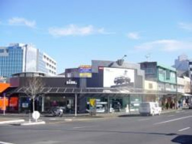 Excellent Retail Opportunity for Lease Newmarket Auckland