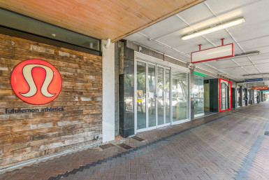Golden Mile Retail Property for Lease Takapuna North Shore