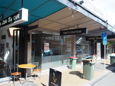 Parnell Rise Retail  for Lease Parnell Auckland