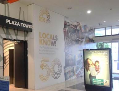 Plaza Retail Property for Lease Pakuranga Auckland