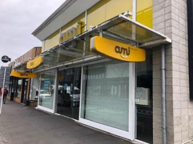 Retail Opposite Westfield for Lease Newmarket Auckland