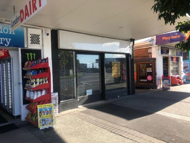 Retail Space for Lease Westmere Auckland