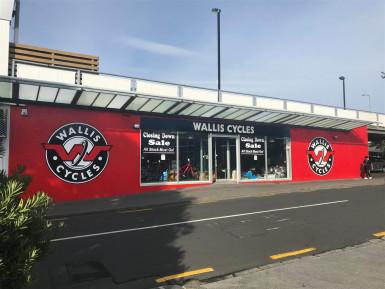 Retail Property for Lease Ellerslie Auckland