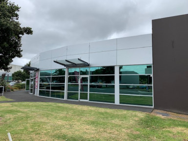 Retail with Onsite Parking Property for Lease Mangere Auckland