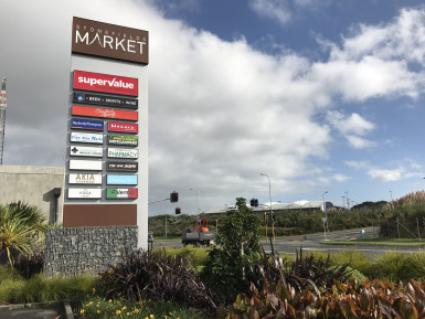 Stonefields Marketplace Retail Property for Lease Mount Wellington Auckland