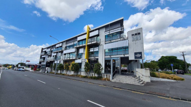 High Quality Ellerslie Office Property for Lease Auckland