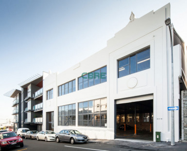 Premium Character Offices Property for Lease Parnell Auckland