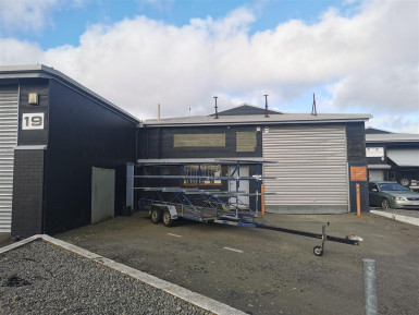 Affordable Sockburn Industrial Property for Lease Christchurch
