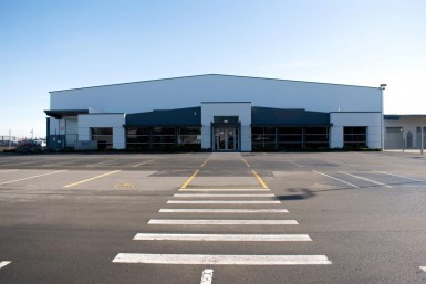 Excellent Warehouse and Office  for Lease Harewood Christchurch