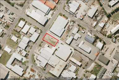 Great Industrial Property Property for Lease Hornby Christchurch