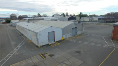 Industrial Warehouse Property for Lease Sockburn Christchurch