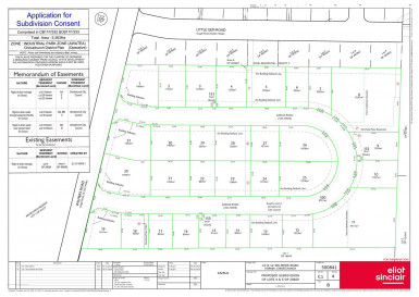 Hornby Industrial Land for Lease Christchurch