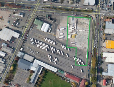 Moorhouse Yard Property for Lease Christchurch Central