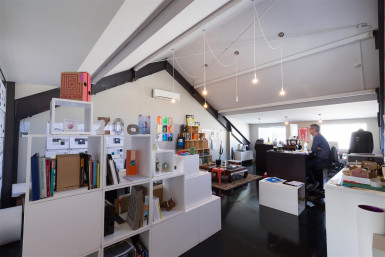 Character Office Property for Lease Christchurch Central