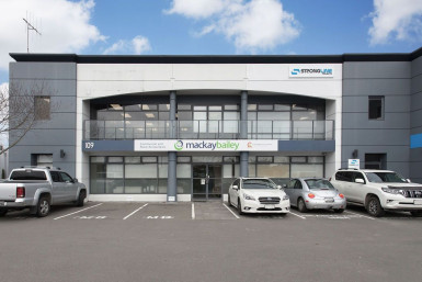 Great Profile Offices for Lease Riccarton Christchurch