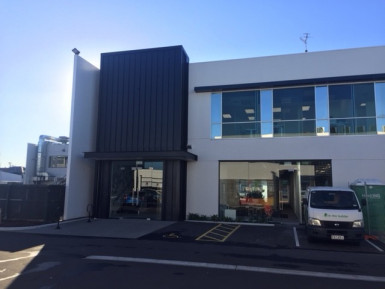 High Profile Offices  for Lease Riccarton Christchurch