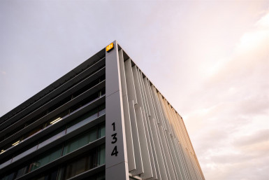 Impressive and Modern Office Space Property for Lease Christchurch Central