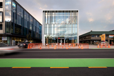 Impressive and Modern Office Space for Lease Christchurch Central