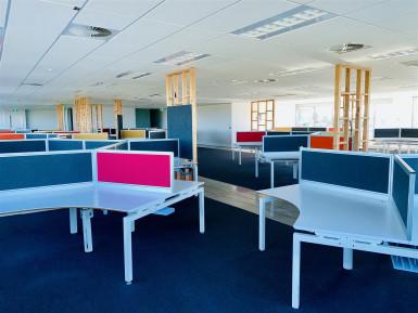 Modern Office Property for Lease Burnside Christchurch