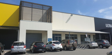New High Quality Office for Lease Redwood Christchurch
