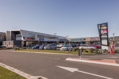 New Offices with Views Property for Lease Ferrymead Christchurch