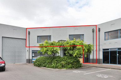 Office Property for Lease Christchurch Central