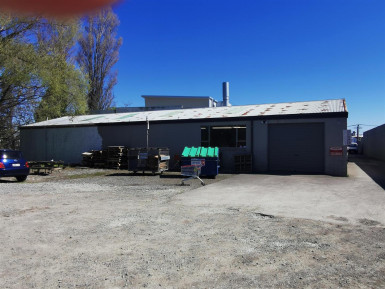 Offices and Warehouse Property for Lease Waltham Christchurch