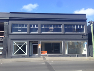 Offices for Lease Christchurch Central