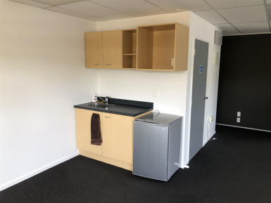 Small Addington Office Property for Lease Christchurch