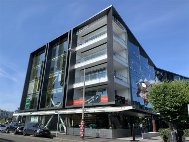Stunning Sublease Offices  for Lease Christchurch Central