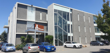 Sublease Office Oportunity for Lease Addington Christchurch