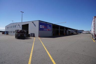 Airport Freight Warehouse Property for Lease Hornby Christchurch