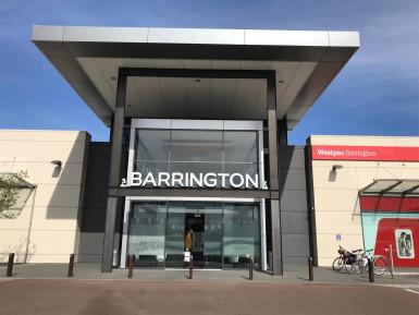 Barrington Mall Retail Property for Lease Spreydon Christchurch