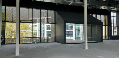 Retail Space Property for Lease Christchurch Central