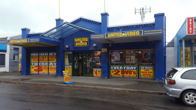 Retail Property for Lease New Brighton Christchurch