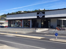 Retail Property for Lease Nelson