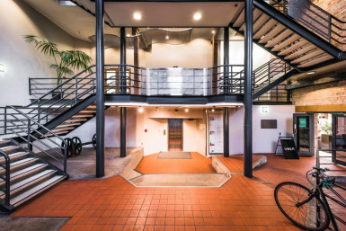 Stunning Character Offices  for Lease Parnell Auckland
