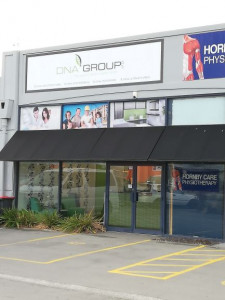 Offices Property for Lease Hei Hei Christchurch