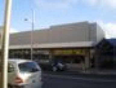 Large Format Retail Property for Lease Lower Hutt Central