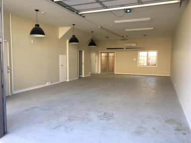 Warehouse and Office Property for Lease Wanaka